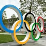 Tokyo Olympics organisers hail COVID-19 vaccine