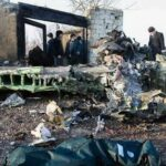 Just in: 20 dead as plane crashes in Ukraine