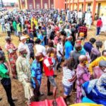 Edo election: Card readers fail to authenticate fingerprints in Esan West‎