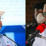 Keep off Ondo Governorship Election, Akeredolu warns Wike