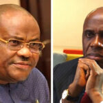 At Karibi-Whyte's burial, Amaechi, Wike renew verbal war