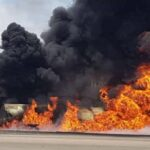 Many feared dead in Osun tanker explosion‎