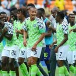 Super Eagles to play Ivory Coast, Tunisia in October