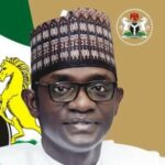 Yobe Governor mourns death of ex-commissioner