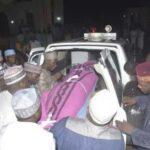 Former Sokoto governor Wamakko's‎ daughter dies during c‎hildbirth‎