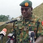 Nigerian Army in high level security meeting over insecurity