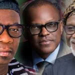 Ondo Poll: Akeredolu leads as INEC releases results from 12 councils