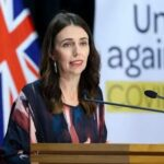 New Zealand PM, Ardern, reelected for second term