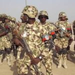 Army to commence 'Operation Crocodile Smile' on Tuesday