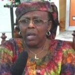 Awolowo's first daughter, Tola Oyediran, dies at 79‎