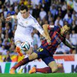 Real Madrid defeat Barcelona in El Clasico