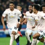 UCL: Manchester United to face PSG, RB Leipzig, Instanbul Basaksehir