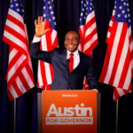34-year-old Nigerian joins Michigan Governorship race