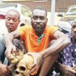 Three men arraigned for exhuming, beheading 10 corpses in Ekiti