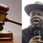 Just in: Appeal court overturns nullification of Diri's election as Bayelsa Gov