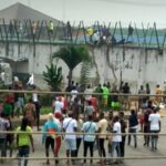 Jailbreak: 1,993 inmates escaped from Edo Custodial Centres - FG