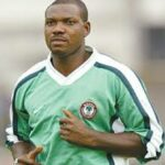Ex-Eagles captain, Eguavoen named new Technical Director by NFF