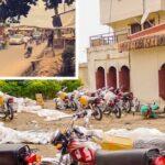 Hoodlums attack Teslim Folarin's Ibadan residence
