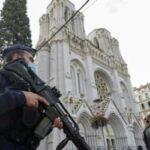 World leaders condemn fatal stabbings in France