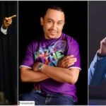 #EndSARS: Daddy Freeze blasts churches, GOs for keeping silent ‎