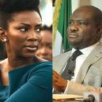 #EndSARS: Actress Genevieve Nnaji blasts Wike for banning protest