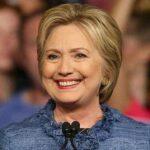 #EndSARS: 'Stop killing protesters', Hillary Clinton tells Buhari, Army