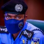 Just in: IGP Dissolves SARS amidst nationwide protests
