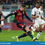 Genoa v Torino: Serie A match off after 14 Covid-19 cases