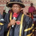 Obaseki mourns death of Auchi Polytechnic Rector, Jimah
