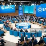 ‎IMF approves aid for 28 poorest countries