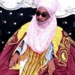 JUST IN: Kaduna govt names Nuhu Bamalli new Emir of Zazzau