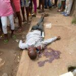 #EndSARS: One Die, Five on danger list as protesters, hoodlums clash in Benin