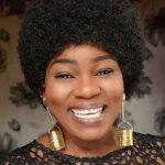 Nollywood actress, Ada Ameh, loses only child
