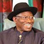 #EndSARS: Nobody's blood should be spilled says Jonathan