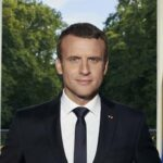 Macron urges Europe to stop depending on US arms
