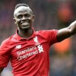 Liverpool's Mane tests positive for COVID-19, out of Villa clash