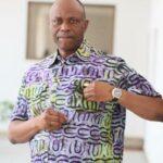 Ondo election: ZLP chairman, Mimiko, wins polling unit