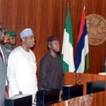 36 states, FCT to set up panels of inquiry on police brutality