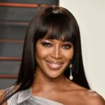 Naomi Campbell backs #EndSARS protests
