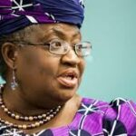 WTO Job: Again, FG makes case for Okonjo-Iweala