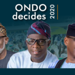 Ondo Election: Akeredolu, Jegede, Ajayi win polling units