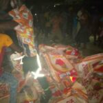 Just In: Tragedy as Trailer kills eight person in Ondo market