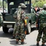 Ondo Election: Army, Navy warn hoodlums to stay away