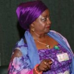 CAN, CSOs, Tambuwal oppose Onochie's nomination as INEC commissioner‎