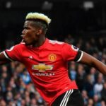 Pogba denies quitting France team over Macron's comment