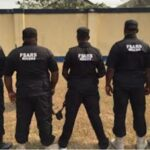 37 SARS personnel to be dismissed from service‎
