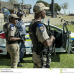 South African Police arrest five over murder of Football captain, Meyiwa