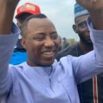 Some people have made billions from #EndSARS protest - Sowore
