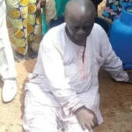 67-year-old man rescued after attempting suicide in Kwara