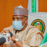 INEC:Tambuwal wants Buhari to drop Onochie 'in nation's interest'